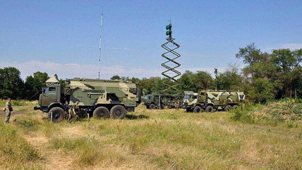 В Брянской области на штабных учениях армейцы отработали более 50 задач