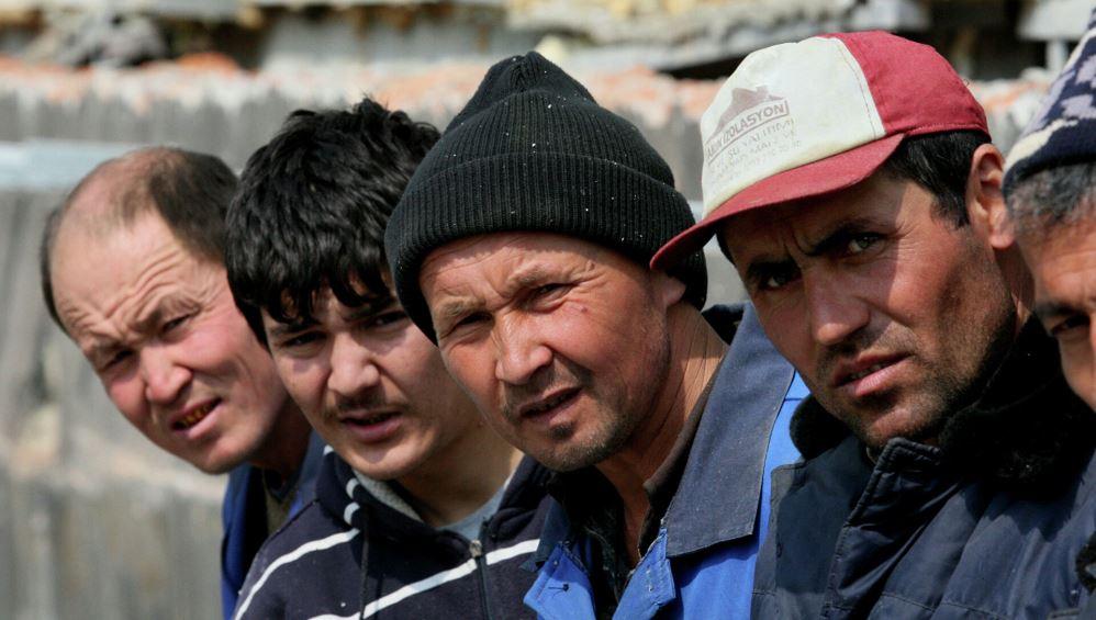 В Брянске 4 узбеков отправили под суд за незаконные перевозки пассажиров