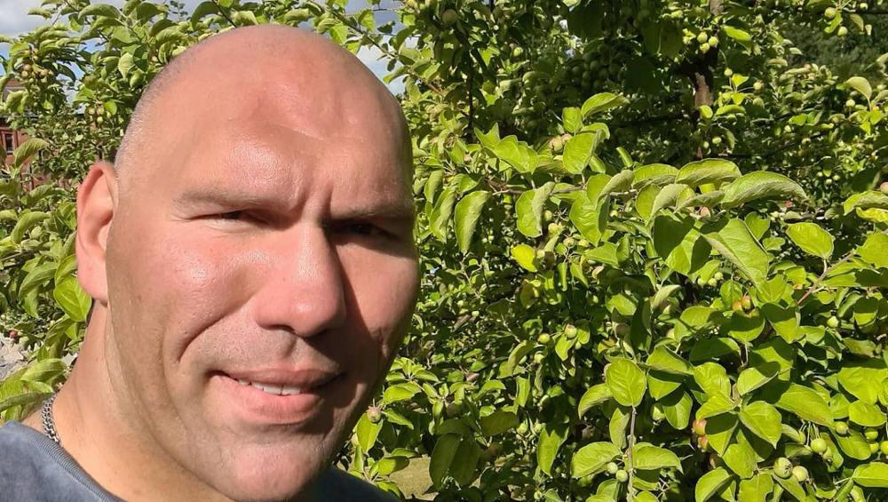 Брянский депутат Валуев рассказал об урожае на своем приусадебном участке