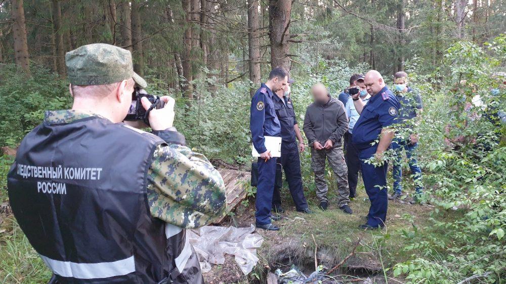 В Брянске выяснились подробности убийства из кровной мести кавказцами таджика