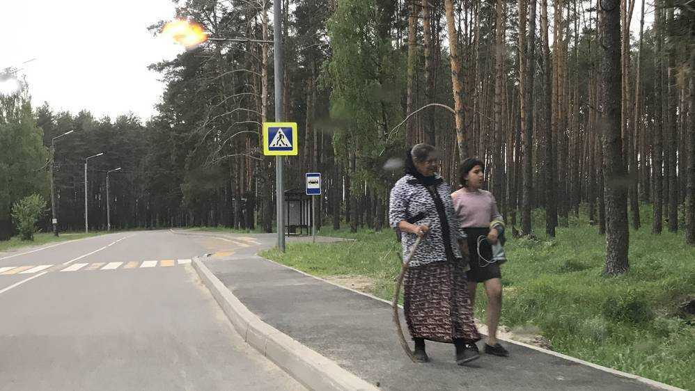 Жителей Брянской области предупредили об опасной жаре