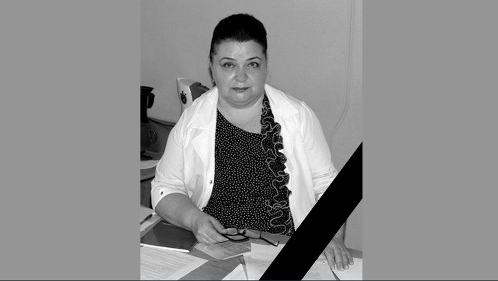Скончалась главная медсестра Брянского врачебно-физкультурного диспансера Алла Журавлева