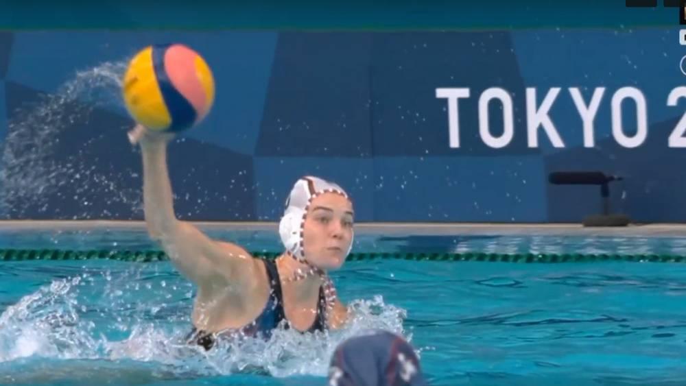 Семья спортсменки с брянскими корнями смогла поддержать олимпийцев из России
