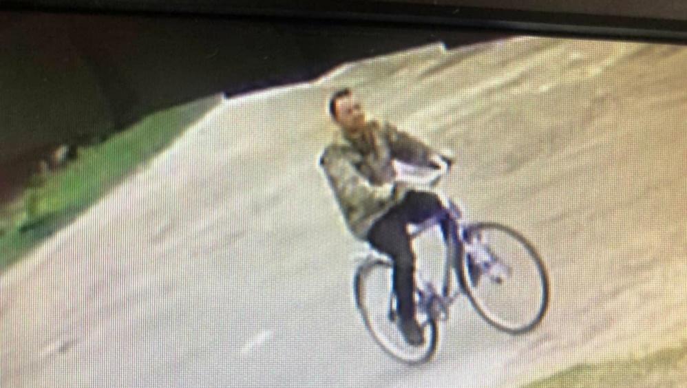 В Дятькове похититель велосипеда пенсионерки напал с ножом на продавщицу