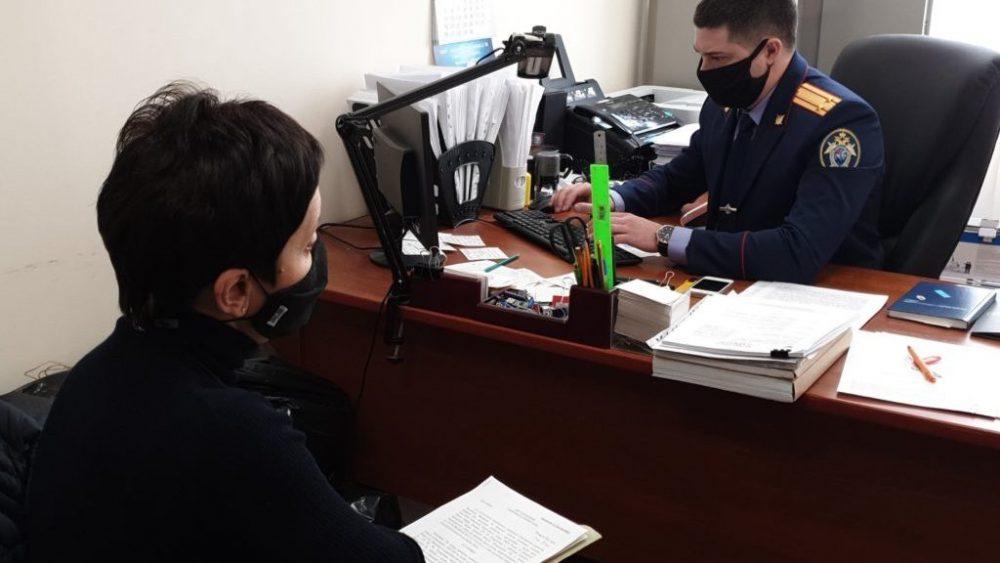 Брянского адвоката Тамару Мельникову оставили под стражей в СИЗО