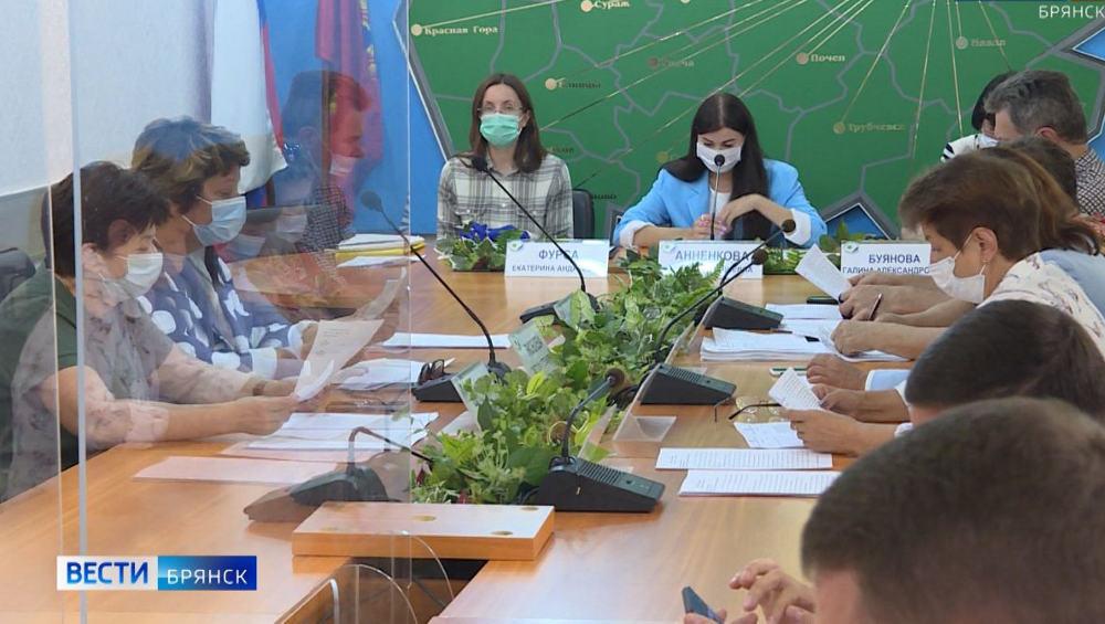 Брянский облизбирком завершил регистрацию кандидатов в депутаты Госдумы