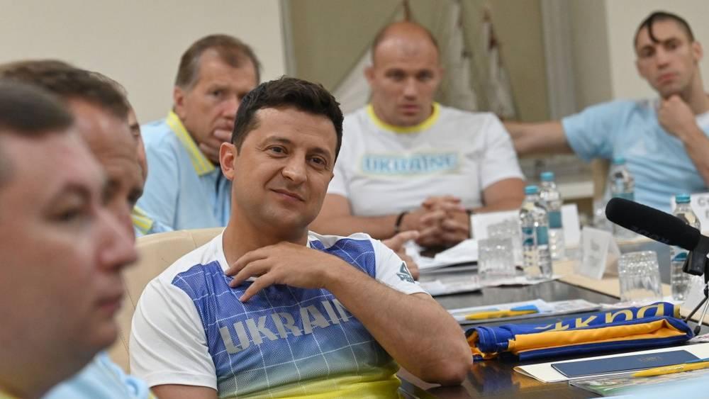 Зеленский заявил, что русский Крым никогда не будет русским