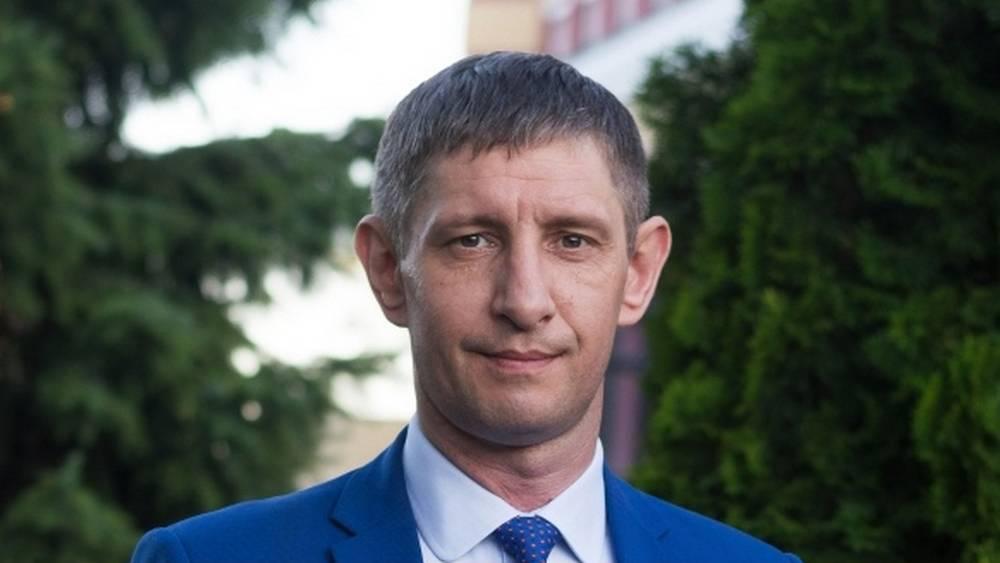 В Брянске обиженный бизнесмен Тимошков высказал журналистам упрек в связи с ТРЦ