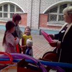В Брянске в двух парках заработали летние библиотеки