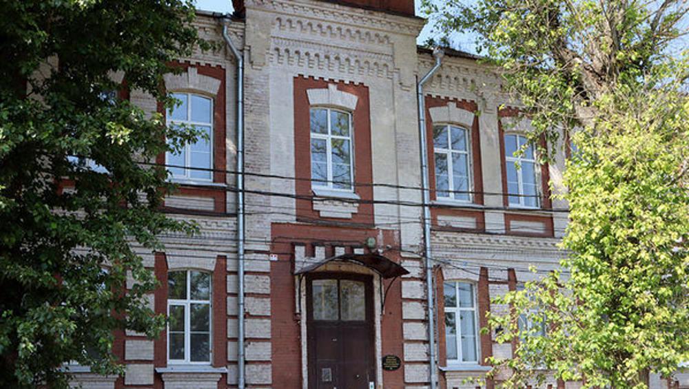 Брянская школа искусств № 2 с 1 сентября начнет занятия в другом здании