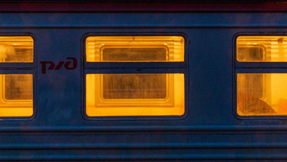 В брянском поезде у жителя Подмосковья украли сумку