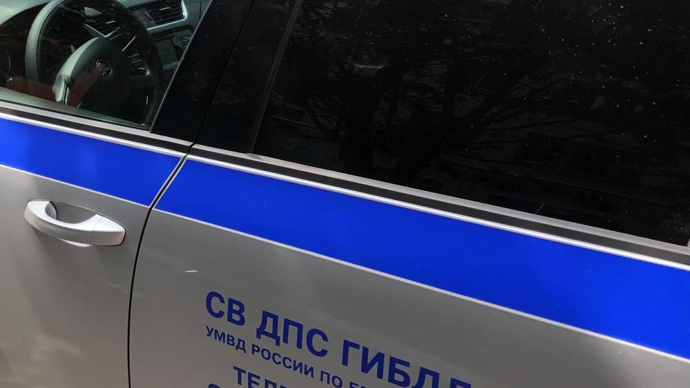В Брянске 46-летний водитель погиб в ДТП, потеряв сознание за рулем автомобиля