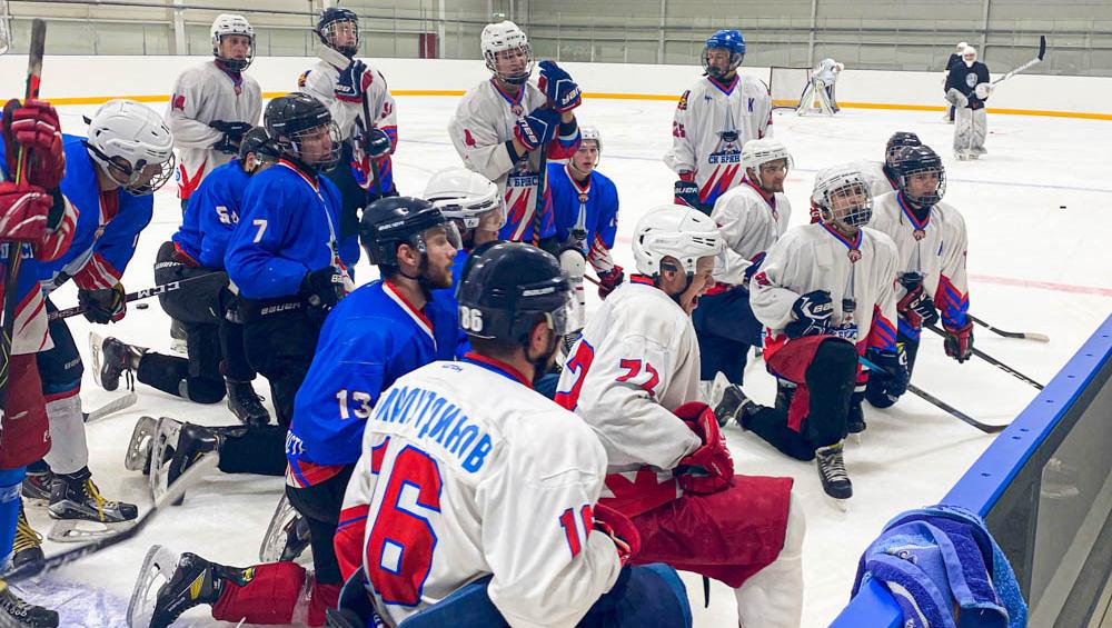 Брянский хоккейный клуб 5 и 6 августа сыграет первые контрольные матчи