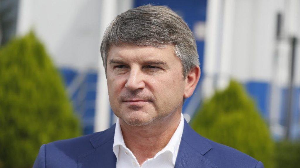 Игорь Маковский отметил важность поддержки старшего поколения энергетиков