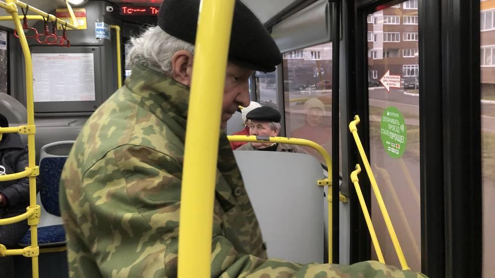В Брянске на фоне увольнений водителей ПАТП назрел скандал из-за солярки