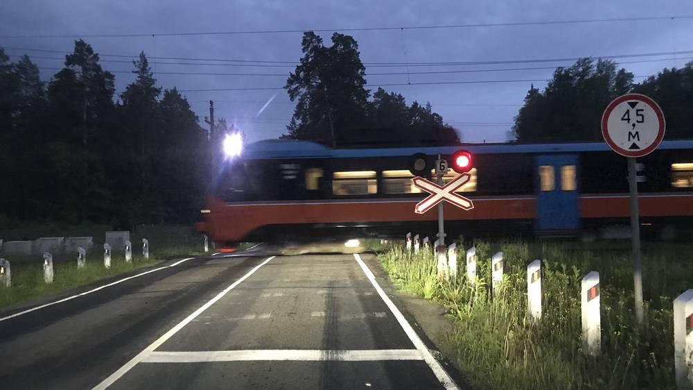 Расписание некоторых пригородных поездов Унечского направления в Брянской области изменится в связи с ремонтно-путевыми работами