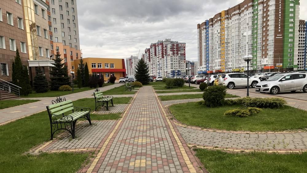 Бывшая жительница Брянска вернулась через 9 лет и не узнала родного города