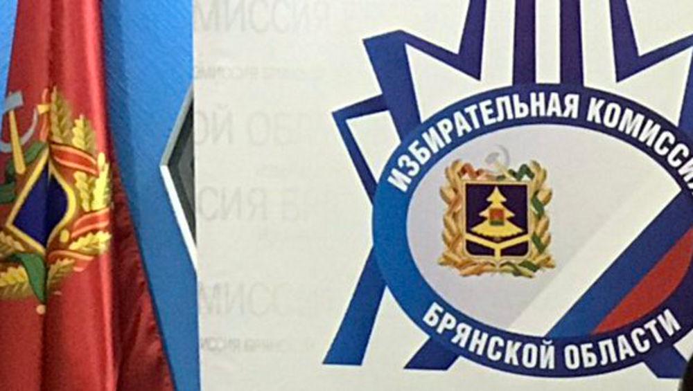 Брянский облизбирком зарегистрировал пока 13 кандидатов в депутаты Госдумы
