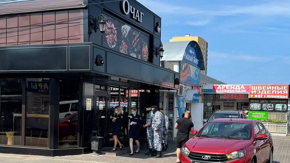 В Брянске по семье Мурадян ударило закрытие кафе «Очаг» на Авиационной улице
