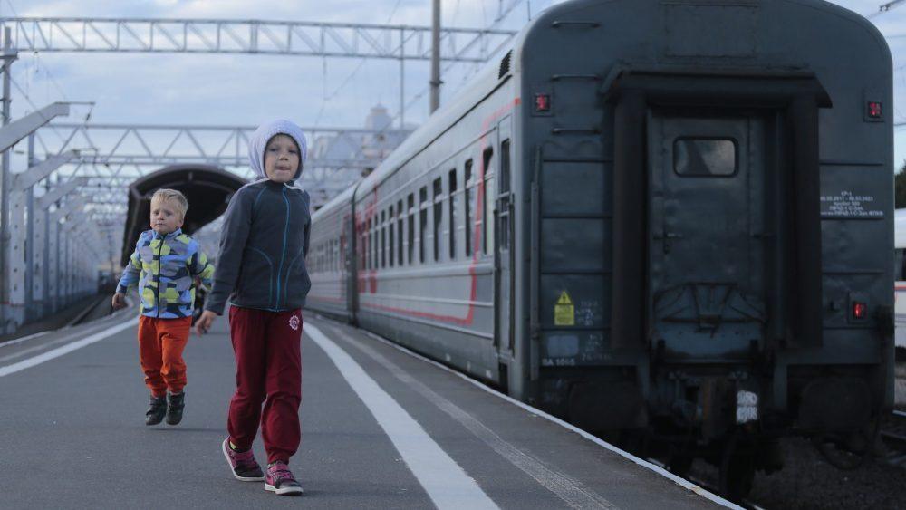 Расписание двух электропоездов Жуковского направления в Брянской области изменится в конце октябре в связи с ремонтно-путевыми работами