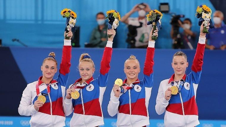 «Их останавливали только другие русские»: в США удивились победам россиян на Олимпиаде