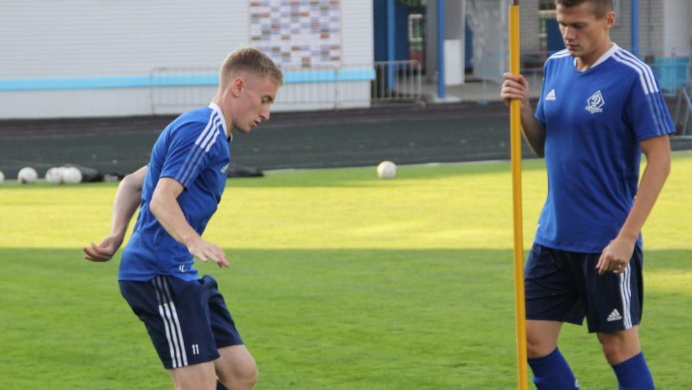 Брянские футболисты сыграют против «Динамо» из Владивостока без зрителей