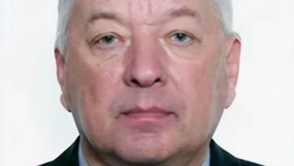 По делу о госизмене арестован директор предприятия гиперзвуковых систем