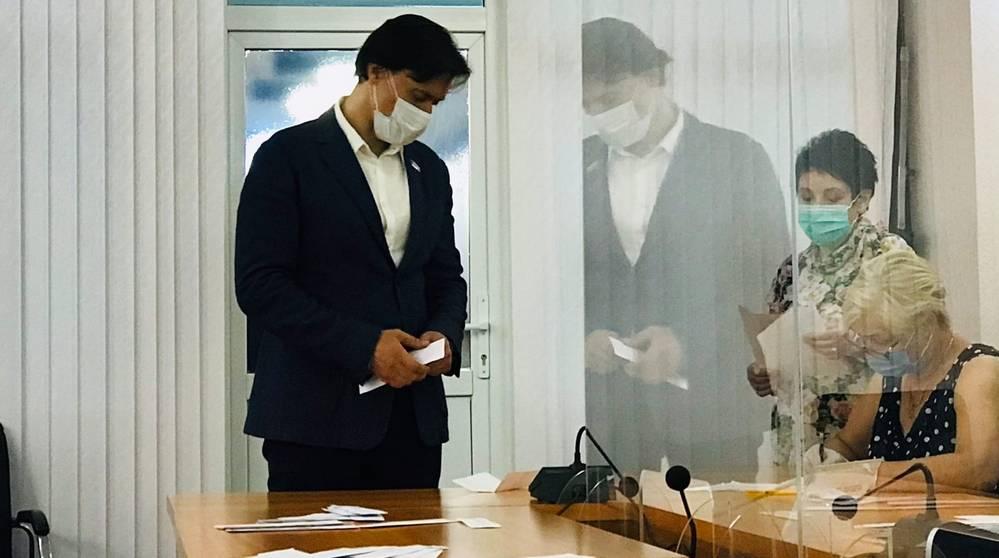 В брянском облизбиркоме распределили эфирное время среди кандидатов и партий