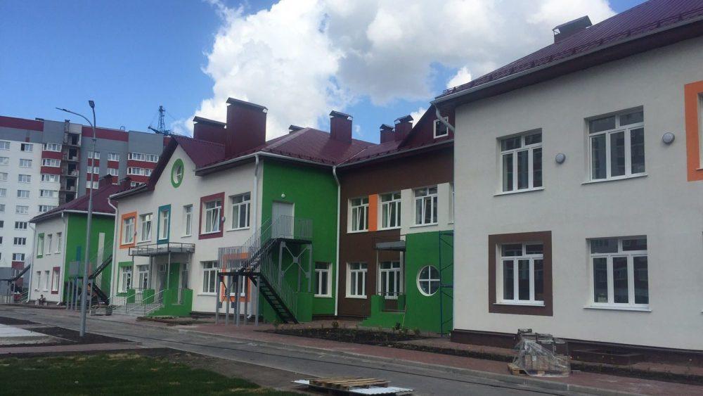 В Брянске теплом не обеспечили 11 школ и детских садов
