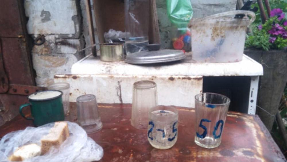 В Брянской области за 4 дня выявили 83 самогонщиков