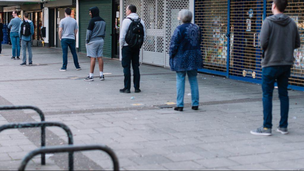 В Брянской области из-за коронавируса вернули режим самоизоляции для пенсионеров