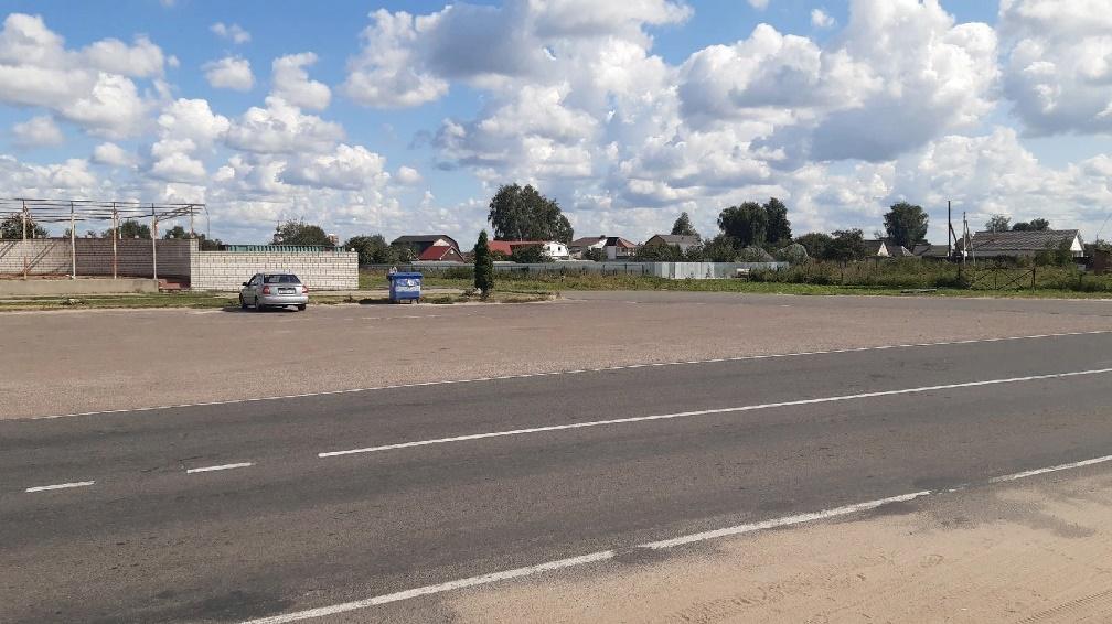 В Брянске людей возмутило исчезновение маршруток №166 на конечной остановке