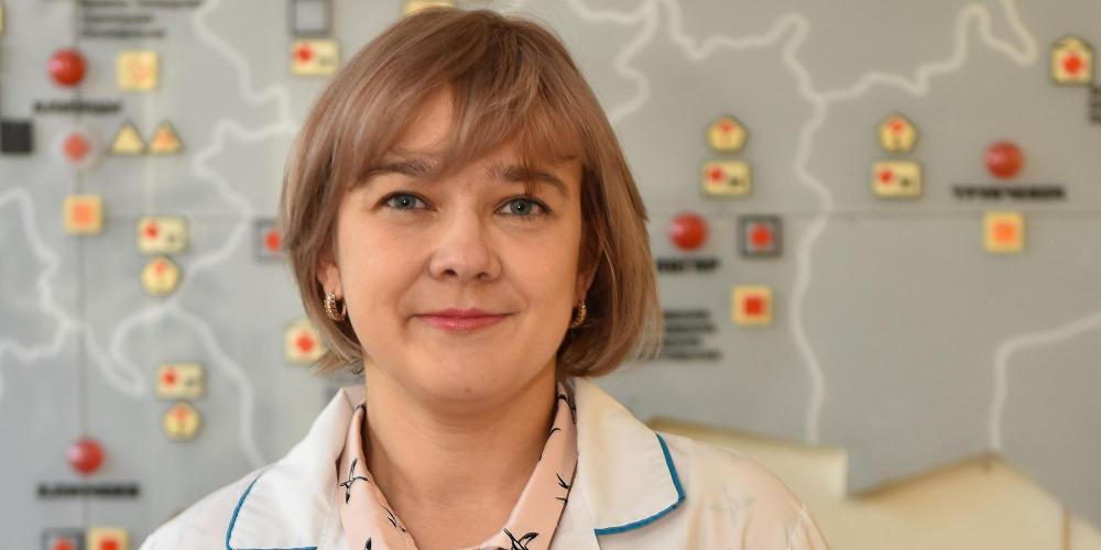 В Брянской области врачи рассказали о препарате «Спутник Лайт»