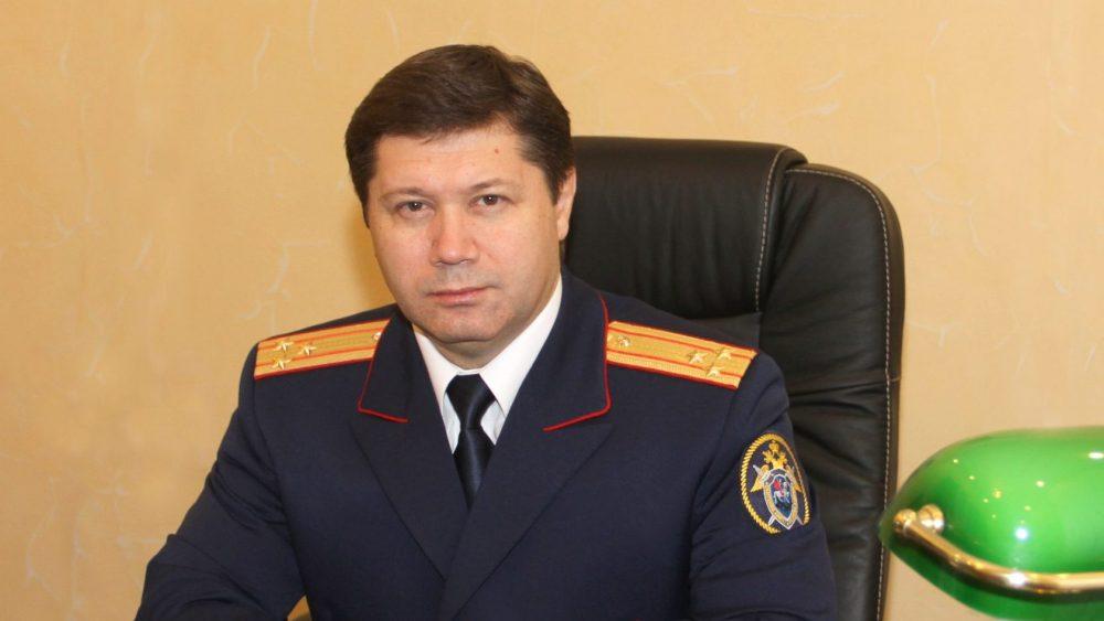 После совещания с Бастрыкиным глава Пермского следственного управления совершил самоубийство