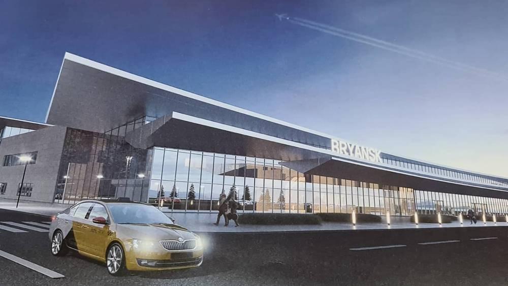 Брянский аэропорт начнёт принимать самолёты Airbus и Boeing 737-800