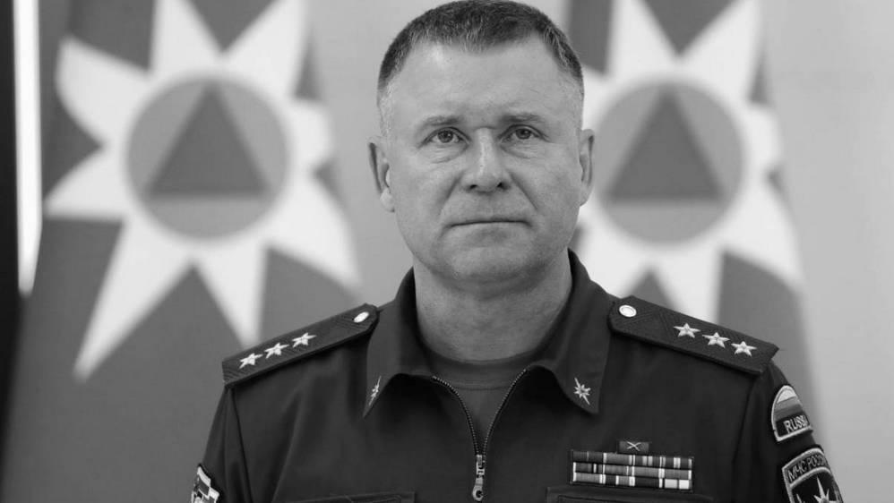 Секретарь регионального отделения партии «Единая Россия», губернатор Александр Богомаз выразил соболезнования родным и близким Евгения Зиничева