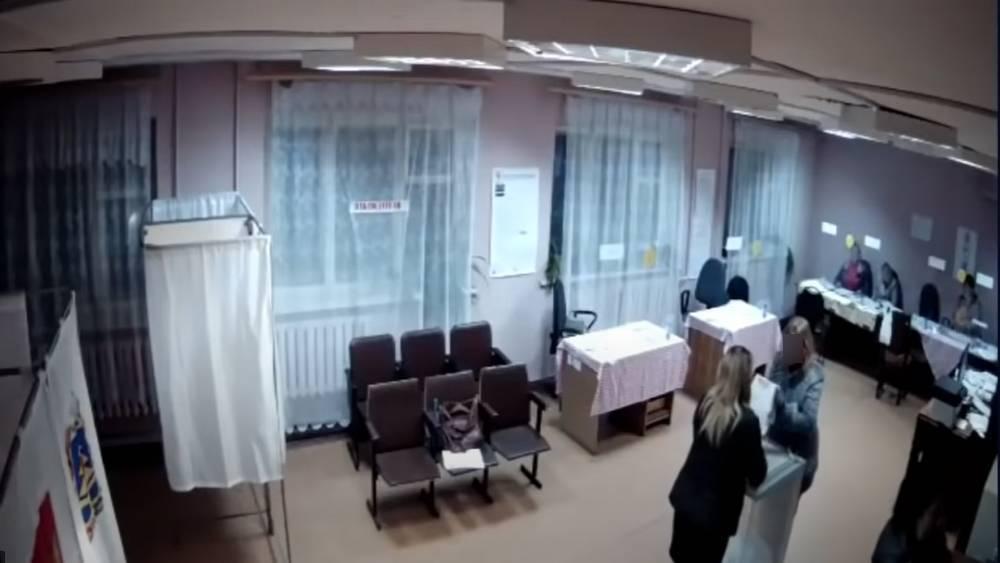 Брянские наблюдатели рассказали о вбросе на выборах в Новозыбкове