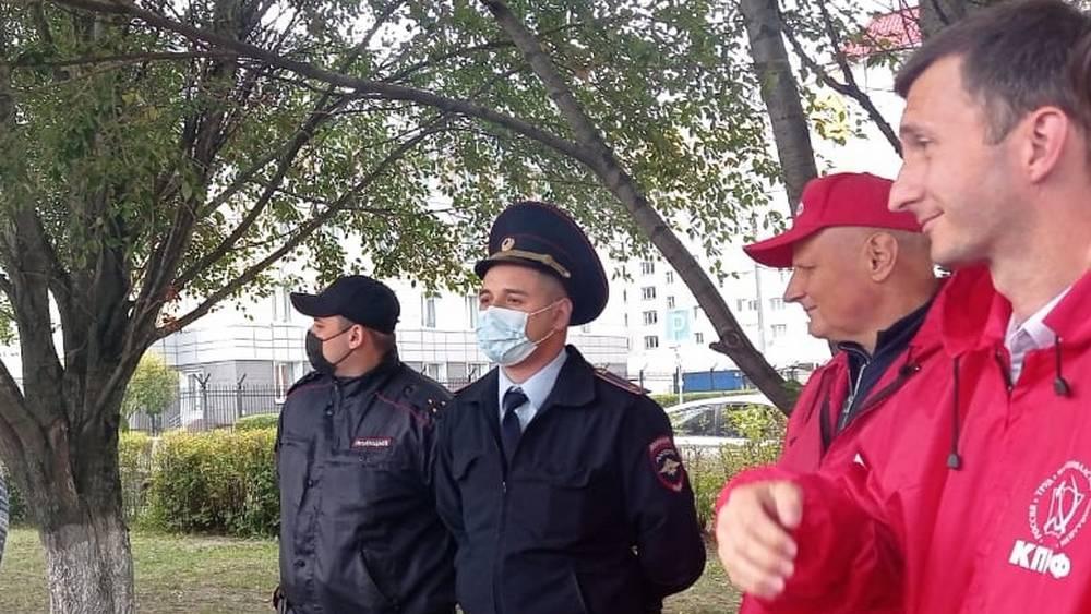 Брянские приставы «перехватили» задолжавшего Отечеству депутата Павлова