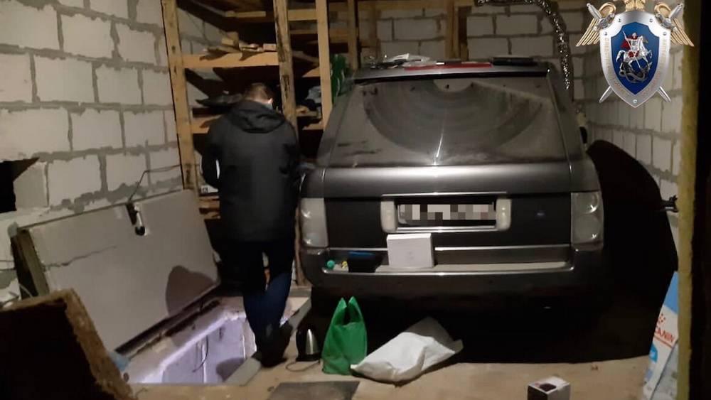 «Насиловал каждый день»: найденная в гараже 23-летняя девушка рассказала о маньяке
