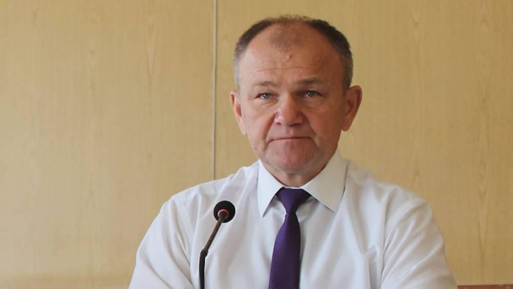 Заместитель брянского губернатора Щеглов может стать депутатом Госдумы