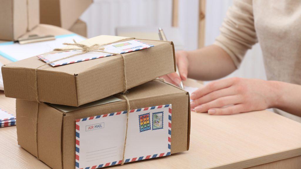 Трекинг посылок для отправителей и получателей. Слежение за доставкой «СДЭК» в сервисе «GdePosylka.Ru»