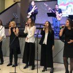 В Брянске во всех Дворцах и Домах культуры прошли праздничные концерты