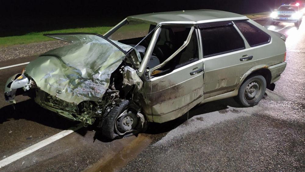 В Брянской области водитель ВАЗа покалечил 18-летнего автомобилиста