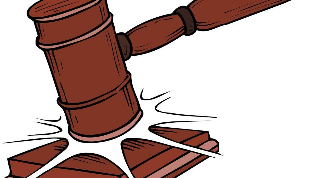 Брянский суд обвинили в фундаментальных нарушениях