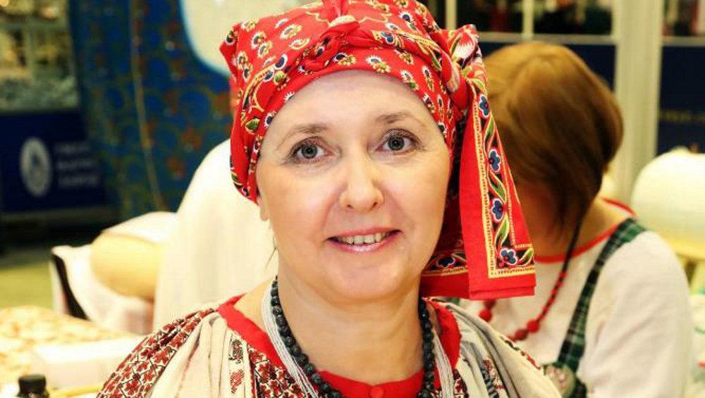 Две брянские умелицы стали народными мастерами России