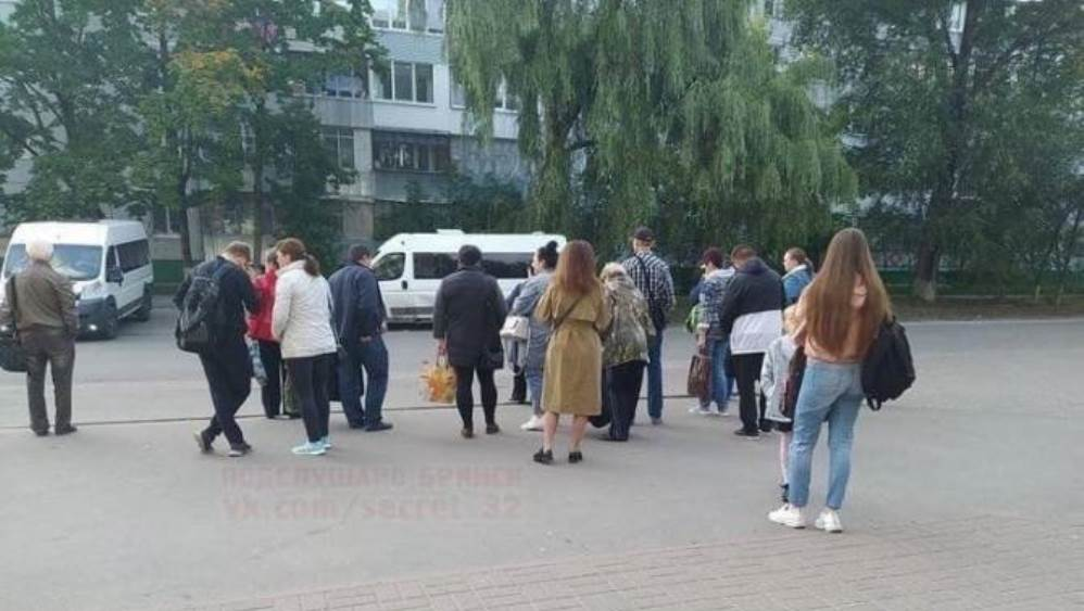 Жители Брянска пожаловались на долгое отсутствие маршрутки № 42