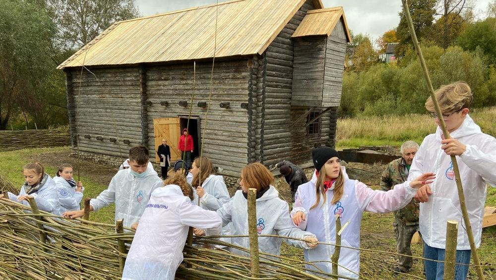 В Овстуге 3 октября на открытии обновленной мельницы пройдут проводы водяного