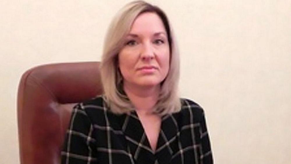 Ольга Павлова возглавила контрольно-счетную палату Брянской области