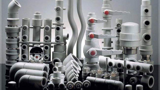 Полипропиленовые трубы: самый востребованный продукт своего сегмента
