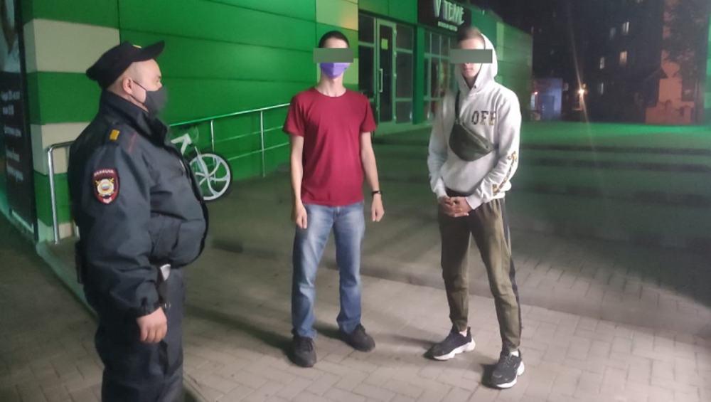 В День знаний в Брянской области подростки совершили 50 правонарушений